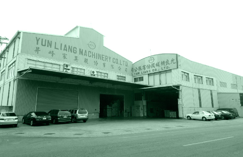 Machinery-yunliang-INGICA